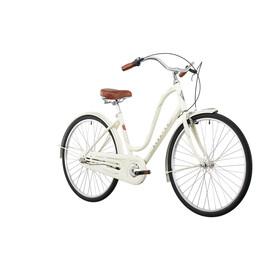 Electra Amsterdam Original 3i Rower miejski Kobiety Ladies beżowy
